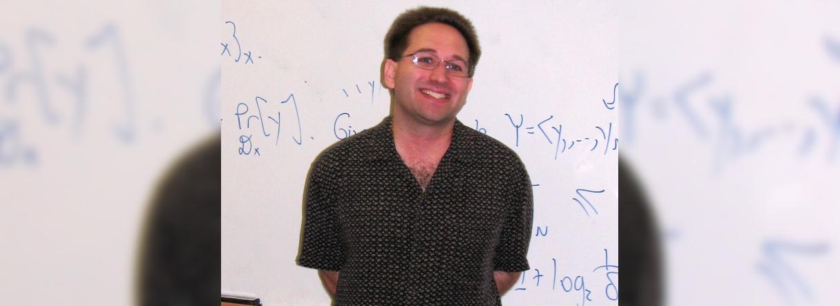 Scott Aaronson. Por qué los Filósofos debieran Preocuparse de la Complejidad Computacional