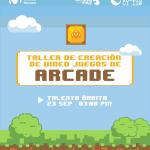 Taller Arcade 2